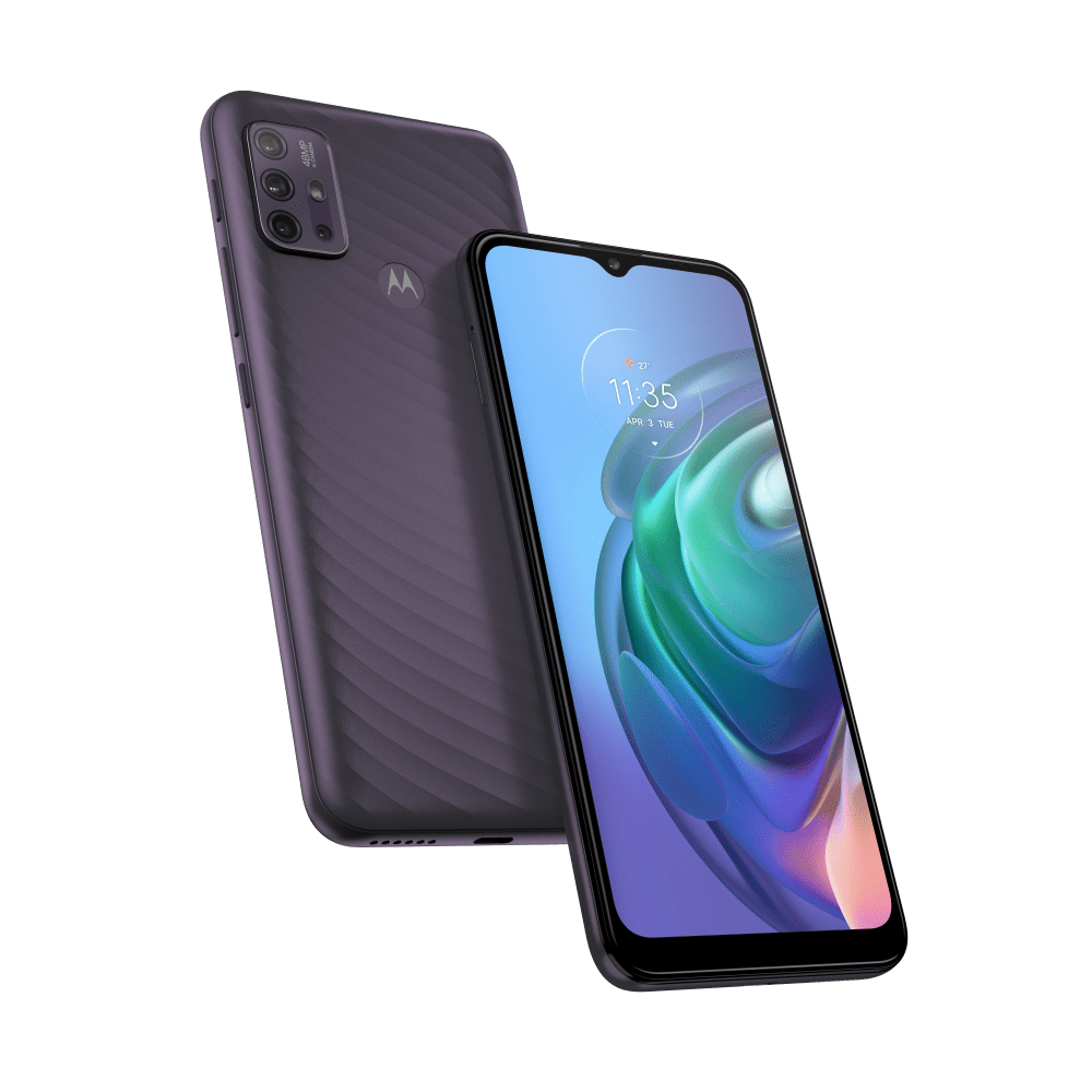 Smartphone-Moto-G10-64-GB-Imagem-Frontal-Curvada-Cinza-Aurora1