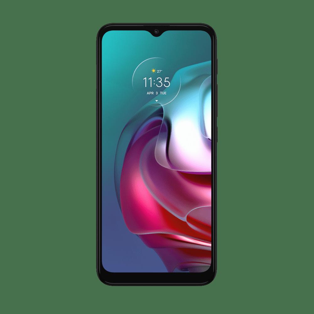 Smartphone-Moto-G30-128-GB-Imagem-Frontal-Dark-Prism2