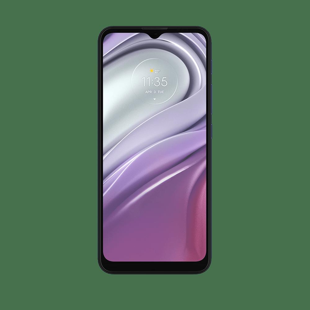 Smartphone-Moto-G20-64-GB-5000-mah-bateria-Imagem-Frontal-Azul