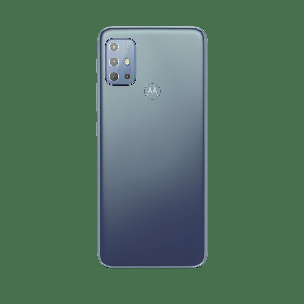 Smartphone-Moto-G20-64-GB-5000-mag-bateria-Imagem-Traseira-Azul