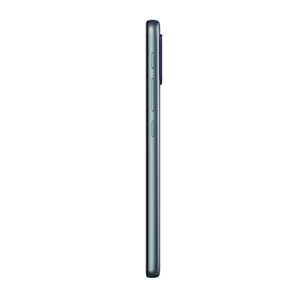 Smartphone-Moto-G20-64-GB-5000-mah-bateria-Imagem-Lateral-Dark-Azul